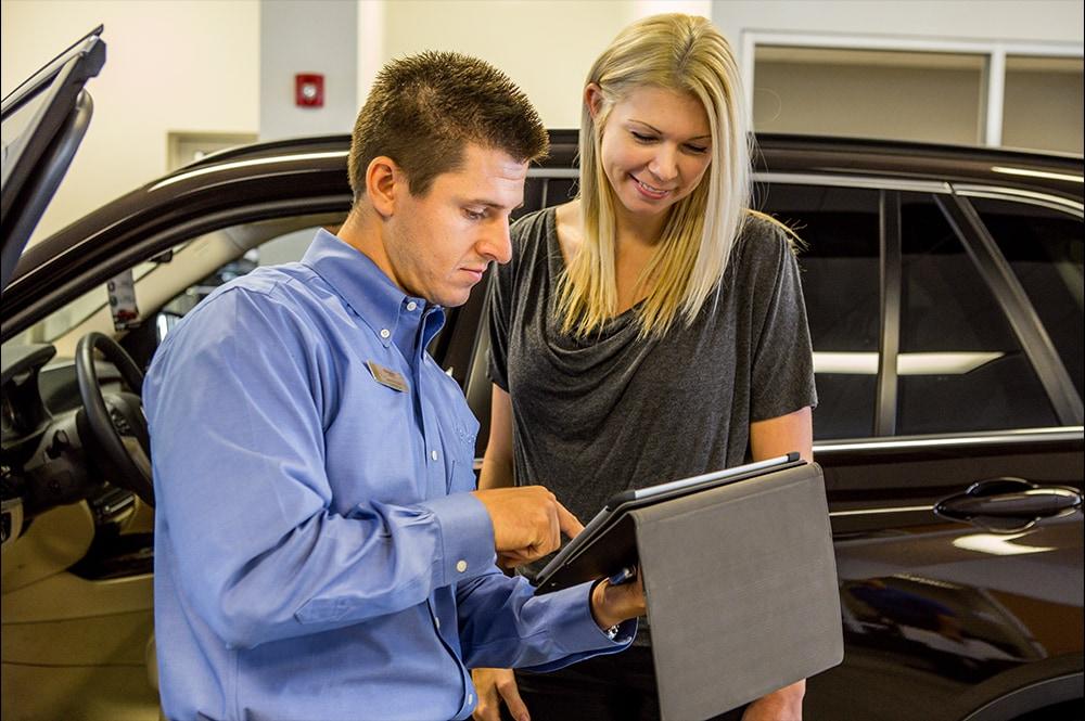 Career Paths | Hendrick Automotive Group
