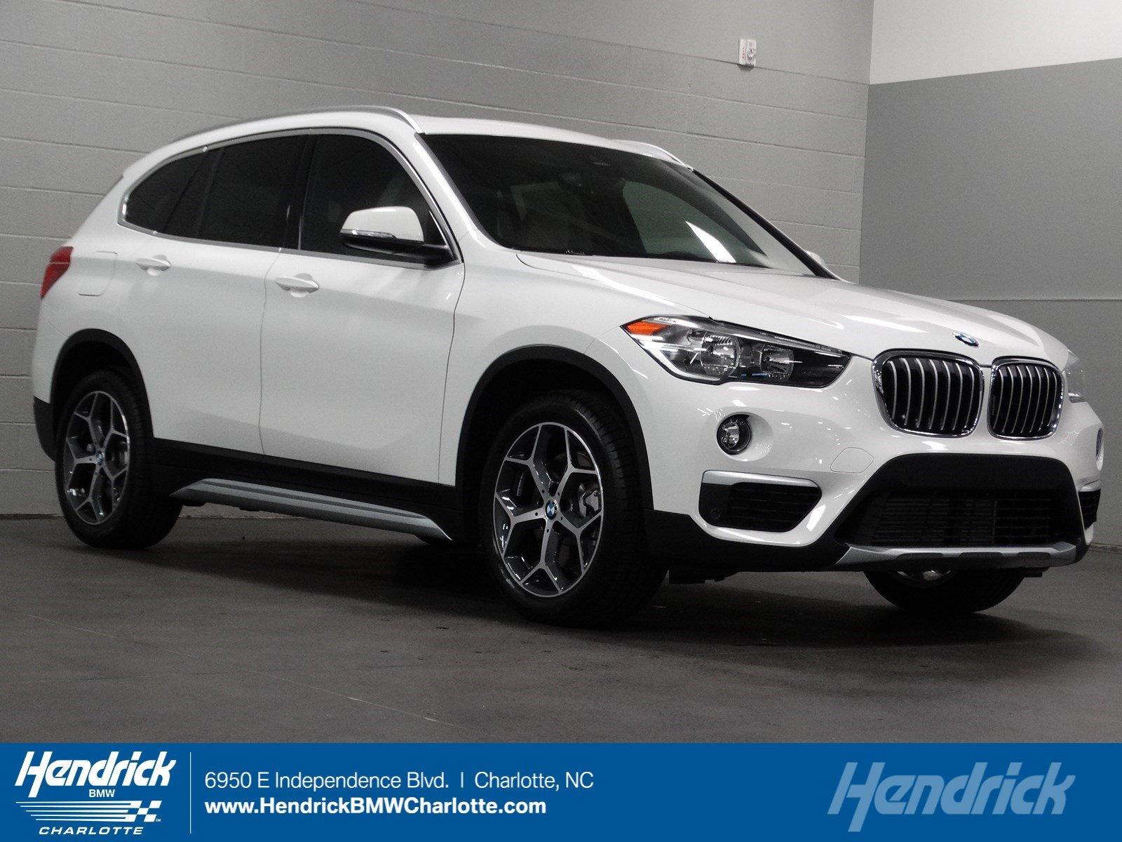 2019 BMW X1 SUV