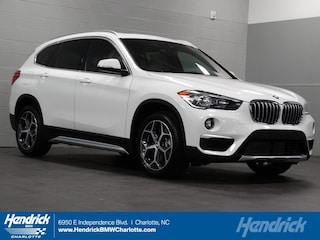 New 2019 BMW X1 sDrive28i SUV 59731 in Charlotte