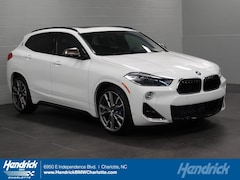 New 2019 BMW X2 M35i SUV 59879 for sale in Charlotte