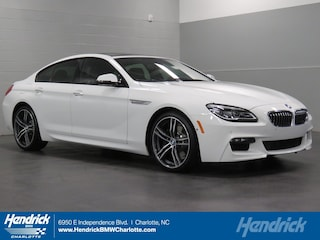 New 2019 BMW 6 Series 640i Sedan 69048 in Charlotte