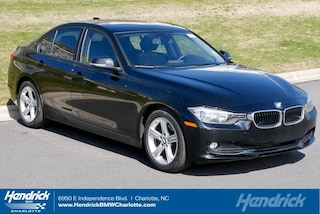 Used 2014 BMW 3 Series 320i xDrive Sedan WBA3C3C53EPV90770 for sale in Charlotte