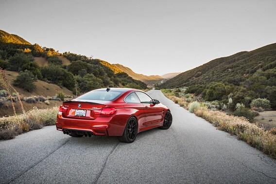Dinan Performance Parts | Hendrick BMW