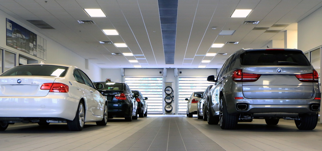 Hendrick BMW Charlotte >> Charlotte BMW Service Center | Auto Repair Near Rock Hill, SC