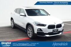 New 2018 BMW X2 xDrive28i SUV ALF71543 for sale in Charlotte