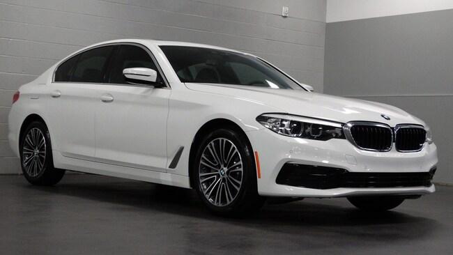 c8ff7ed3135 ... New 2019 BMW 5 Series 530i Sedan in Charlotte ...