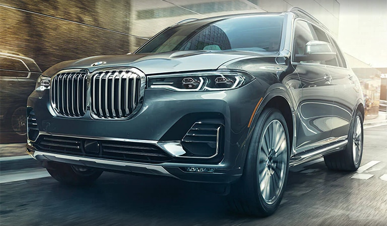 2021 BMW X7 Charlotte North Carolina