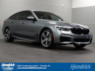 New 2019 BMW 6 Series 640i xDrive Hatchback 69532 in Charlotte
