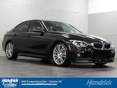 New 2018 BMW 3 Series 340i Sedan 181734 for sale in Charlotte