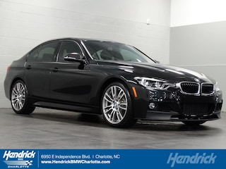 New 2018 BMW 3 Series 340i Sedan 181734 in Charlotte