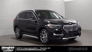 New 2021 BMW X1 sDrive28i SUV MB1174 in Charlotte