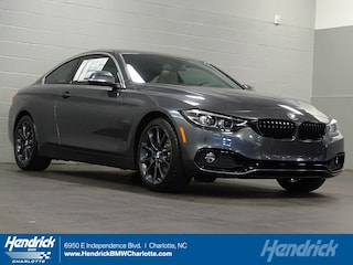 New 2019 BMW 4 Series 430i Coupe 49807 in Charlotte