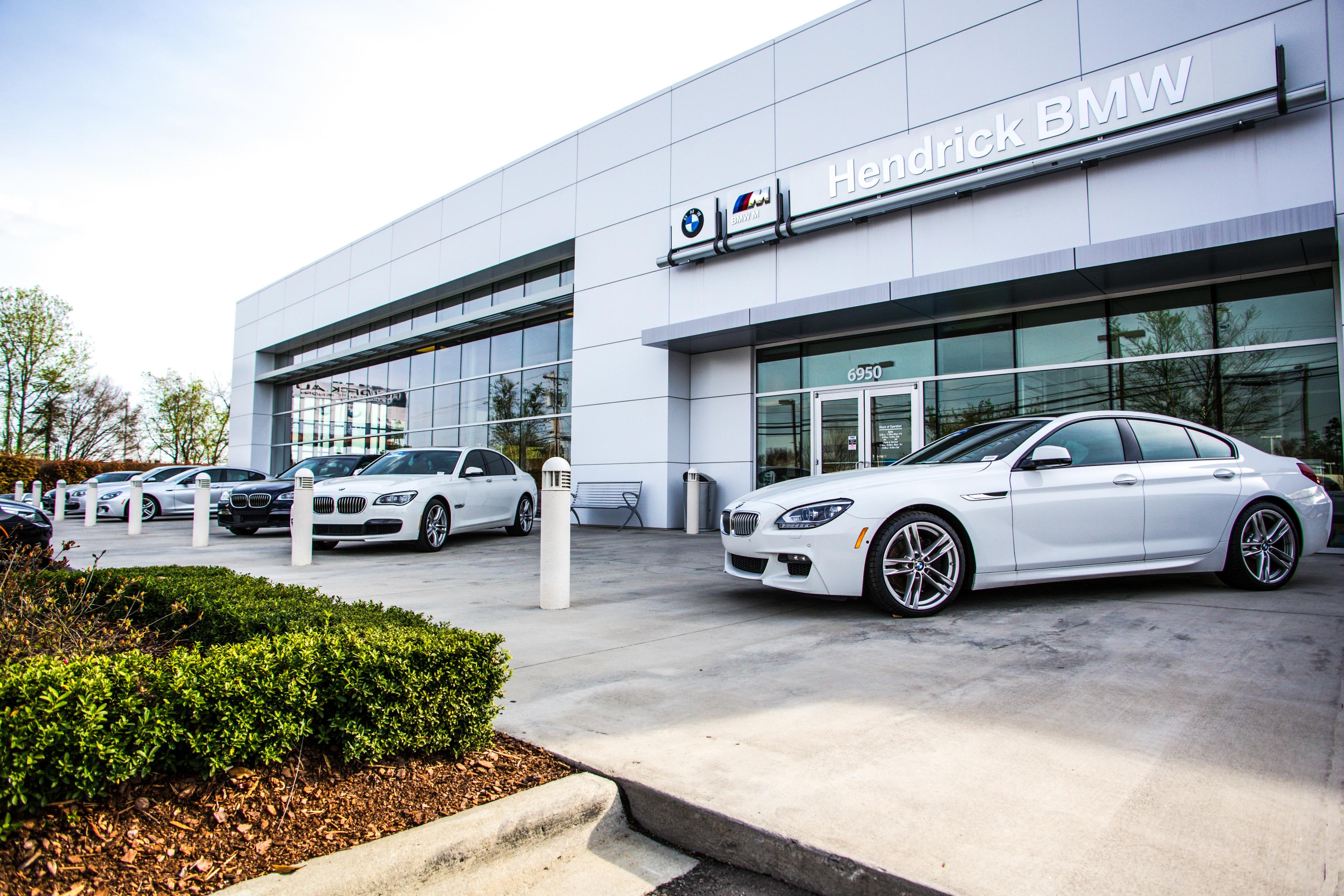 BMW Geniuses
