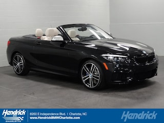 New 2019 BMW 2 Series M240i Convertible 491010 in Charlotte