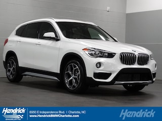 New 2019 BMW X1 sDrive28i SUV 582021 in Charlotte