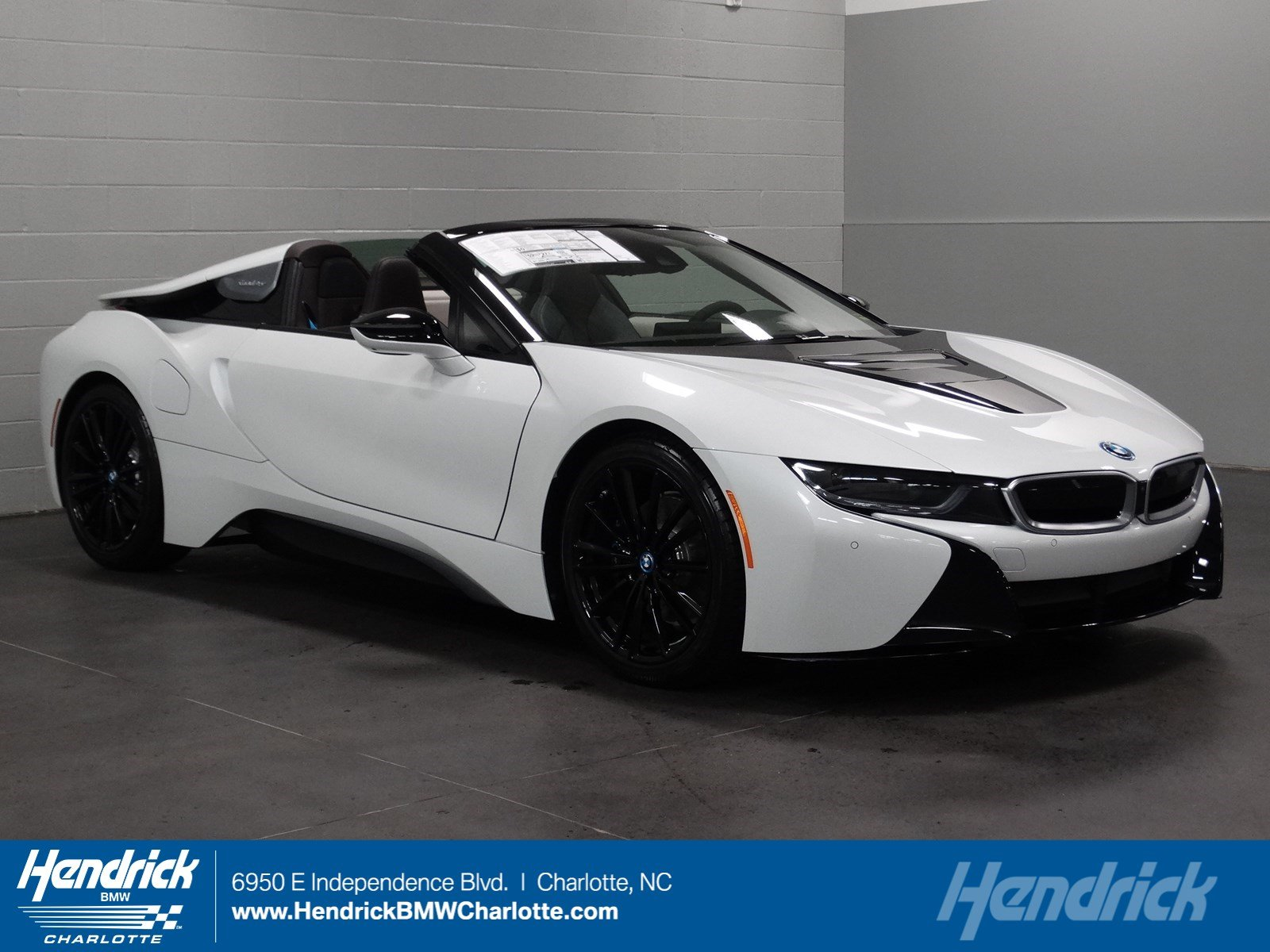 Bmw Model Research In Charlotte Nc Hendrick Bmw