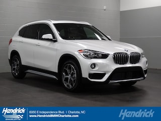 New 2019 BMW X1 sDrive28i SUV 59734 in Charlotte