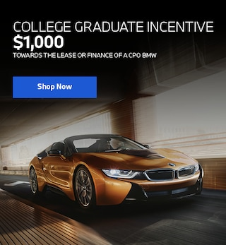 College Graduate Incentive