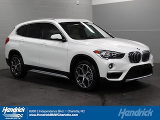 New 2019 BMW X1 xDrive28i SUV 59769 in Charlotte