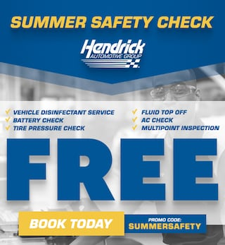Summer Safety Check