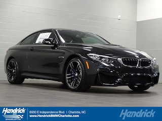 New 2020 BMW M4 Coupe Coupe 40004 in Charlotte