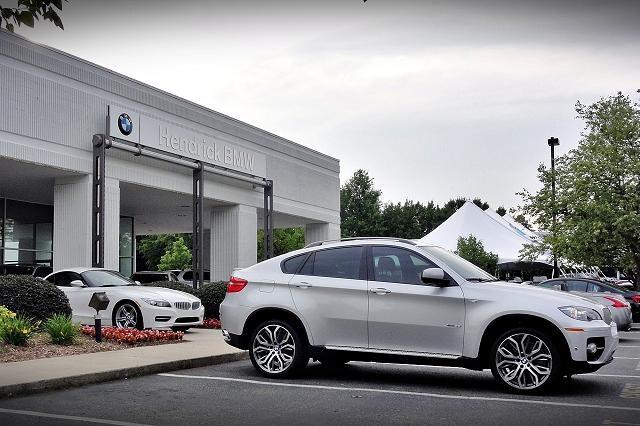 Hendrick BMW Charlotte >> Hendrick BMW Northlake | New BMW dealership in Charlotte, NC 28269