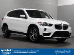 2019 BMW X1 sDrive28i SUV