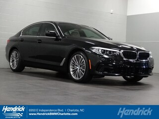 New 2019 BMW 5 Series 540i Sedan 29686 in Charlotte