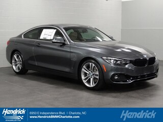 New 2019 BMW 4 Series 430i Coupe 49671 in Charlotte
