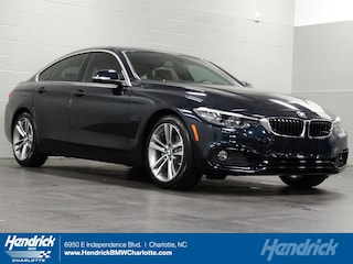 New 2019 BMW 4 Series 430i Sedan 49338 in Charlotte