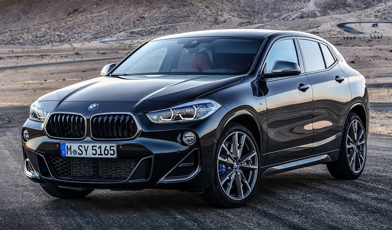 Pre-Owned BMW X2