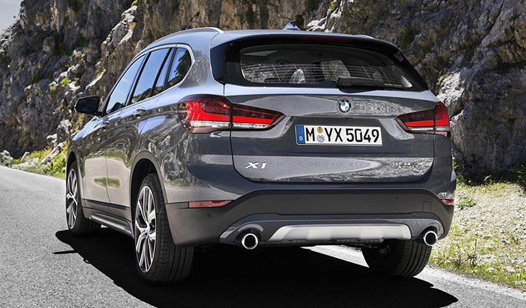 Pre-Owned BMW X1