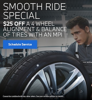 Smooth Ride Special