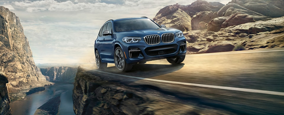 2019 BMW X3 Adds sDrive Rear-Wheel-Drive Capability | Hendrick BMW