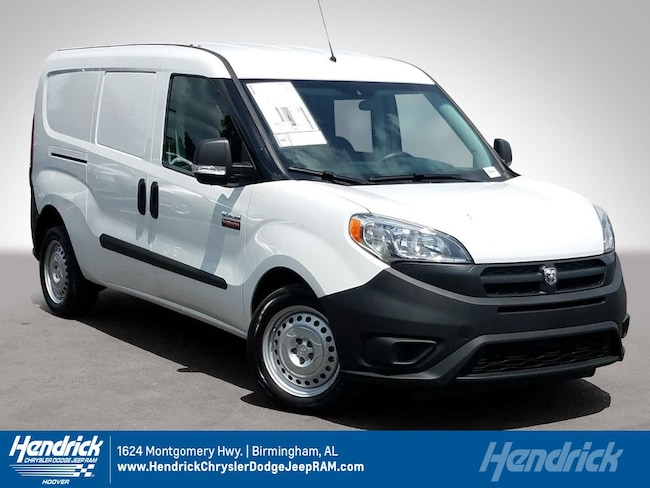 6a06b272bdc166 New 2018 Ram ProMaster City For Sale at Hendrick Automotive Group ...