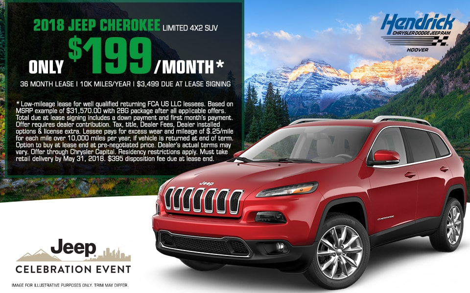 Exceptional New Chrysler Specials · New Dodge Specials ...