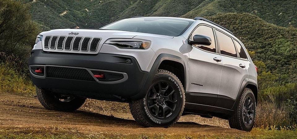 2019 Jeep Cherokee Birmingham AL