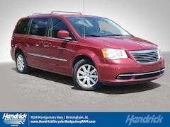 2013 Chrysler Town & Country Touring Minivan