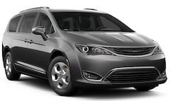 New 2019 Chrysler Pacifica Hybrid LIMITED Passenger Van D191628 Concord, NC
