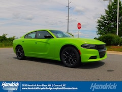 New 2019 Dodge Charger SXT RWD Sedan D191782 Concord, NC