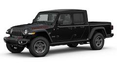 New 2020 Jeep Gladiator RUBICON 4X4 Crew Cab Concord, NC