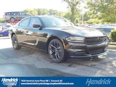 New 2019 Dodge Charger SXT RWD Sedan D191769 Concord, NC