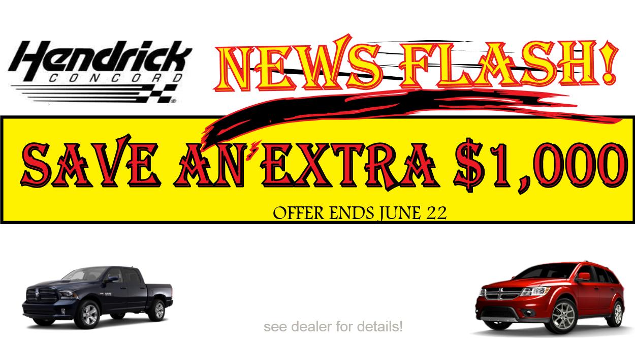 Lee Brown Blog Post List | Hendrick Chrysler Dodge Jeep ...