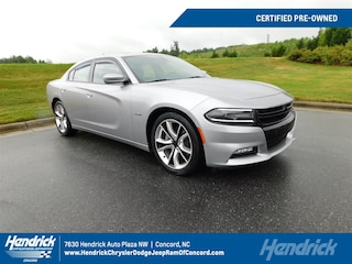 Used 2016 Dodge Charger Road/Track Sedan D190775A for sale in Concord, NC