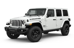 New 2019 Jeep Wrangler UNLIMITED MOAB 4X4 Sport Utility Concord, NC