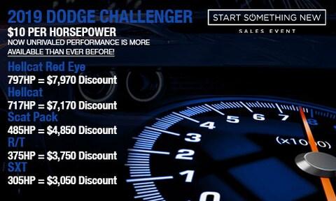 Start Something New-Challenger