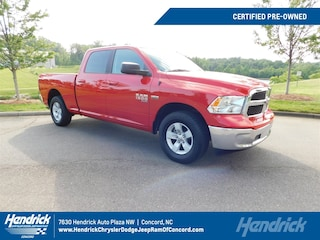 Used 2019 Ram 1500 Classic SLT Pickup PD2234 for sale in Concord, NC