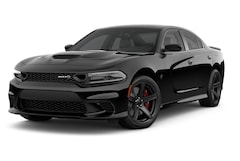 New 2019 Dodge Charger SRT HELLCAT Sedan Concord, NC