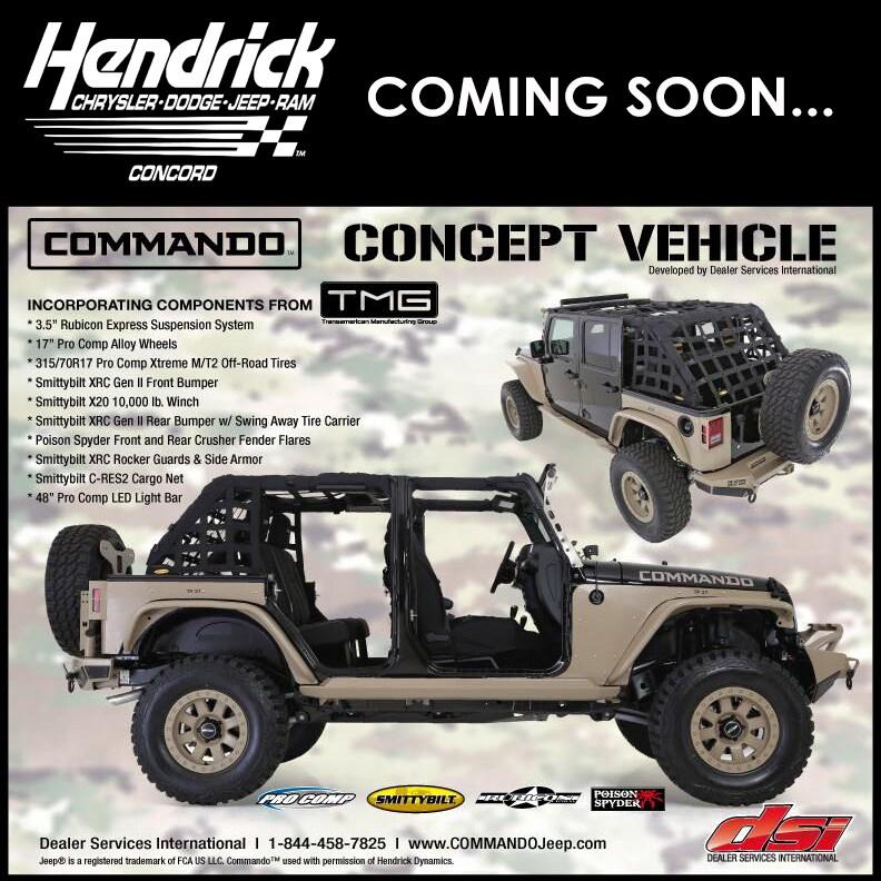 customized jeep wrangler concord. Black Bedroom Furniture Sets. Home Design Ideas