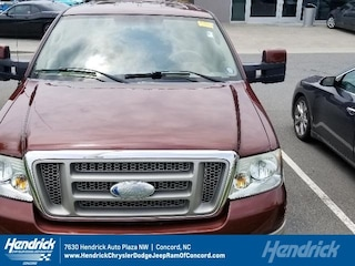 Used 2007 Ford F-150 King Ranch Pickup for sale in Cary, NC